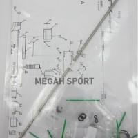 REPAIR KIT FX IMPACT AS694