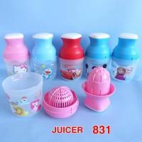 Juicer831 Perasan jeruk karakter / alat peras jeruk karakter