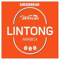 Lintong Arabica Green Bean 1Kg (Biji Kopi Mentah)