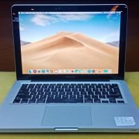Macbook Pro 13 Inch 2012 Sn C1MMFTF6DTY3