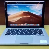 Macbook Pro 13 Inch 2012 Sn C1MMFTQGDTY3