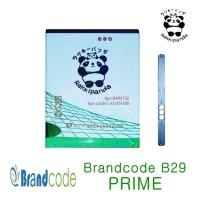 Baterai Brandcode B29 Prime Mate 5 Double IC Protection