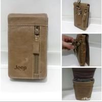 Harga sarung hp jeep 001 tempat handphone asli kulit hpo kulit super   antitipu.com
