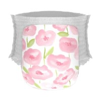 Happy Diapers Pants M30 M 30 Pink Blossom