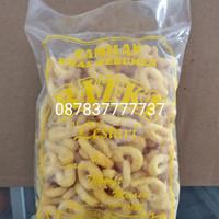 Harga lanting lanthing bumbu singkong cemilan jajanan kebumen | antitipu.com