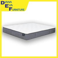 Sealy New Allure Kasur Springbed 200x200 [Matras Only]