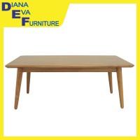 Meja Tamu Iowa Size M Diana Eva Furniture