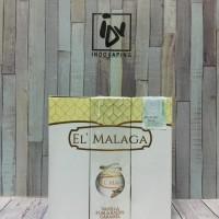 E LIQUID VAPOR VAPE - EL MALAGA VANILLA RUM & RAISIN CARAMEL 3MG/6ML