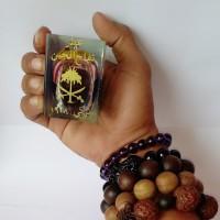 Apel Jin Minyak Hitam Impor Turqi