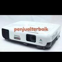 Lcd Projector Epson EB-X200 Kualitas Bagus (2700 lumens)