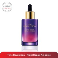 Missha Time Revolution Night Repair Borabit Ampoule (50ml)