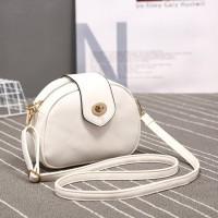 tas import kecil selempang slempang sling bag wanita 20156