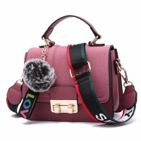 tas selempang jinjing import wanita 86011