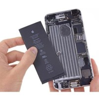 Baterai Iphone 6S Plus Hq Li-Ion Replacement Battery 2750Mah Dengan