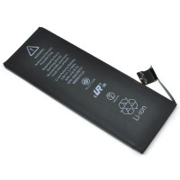 Baterai Iphone 5S Hq Li-Ion Replacement Battery 1560Mah Dengan