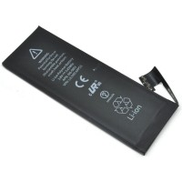 Baterai Iphone 5 Hq Li-Ion Replacement Battery 1440Mah With Connector