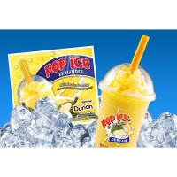 Pop Ice Aneka Rasa Minuman Es Blender 25gr Murah Durian MDZB
