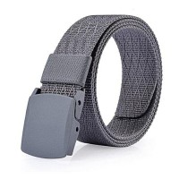 automatic buckle nylon army style