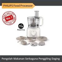 Blender Philips Original Penggiling Daging Ayam/Sapi/Es Batu MPASI New