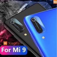 Tempered Glass Camera Xiaomi Mi9 Mi 9 SE Premium Lens Rear Glass