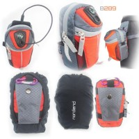Harga terlaris tas handphone outdoor 6 inch nordend b289 orange tas | Pembandingharga.com
