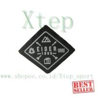 Patch Emblem Eiger 910004863 - 4863 Diamond 2.0 Patch