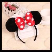 AJ03 Bando Pesta Lucu Disney Mickey Minnie Mouse BD01 LIMITED EDITION