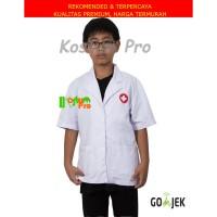 Harga baju kostum anak profesi jas dokter 7 8 thn costume lgn | antitipu.com