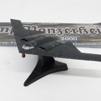 Northrop Grumman B-2 Spirit skala 1/349 [airbrush+hand]