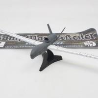American RQ-4A UAV skala 1/133 [airbrush+hand]