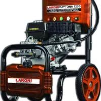 Daytona 120 G Jet Cleaner 150 Bar 120G Mesin Steam Cuci Mobil motor