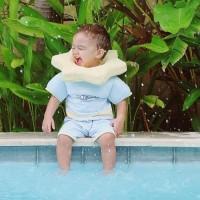 Baju Renang Mengapung Size S Anak Bayi Floswim / Goswim Cuddle Me