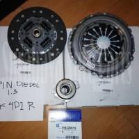 Kampas Kopling Set Chevrolet Spin Diesel Disel 1.3 1300 Cc