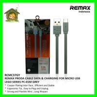 REMAX Proda Lego Micro USB Cable - Kabel Data
