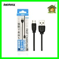 REMAX RC-134M Micro USB Cable - Kabel Data