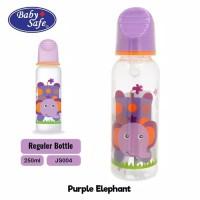 babysafe botol susu bpa free