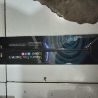 aquascape DYMAX scaper sand stainless steel substrate scaper