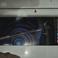 aquascape DYMAX gunting bengkok scissors stainless steel curve