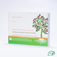 Buku parenting Fitrah Based Education
