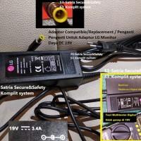 Harga tv lg adaptor daya 19v 1 6a televisi led lg 19v 1 | antitipu.com