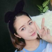 Bando & Ikat Rambut Plush Rabbit Ears Cute Headband