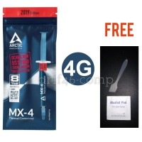 Arctic MX-4 Thermal Paste 4g