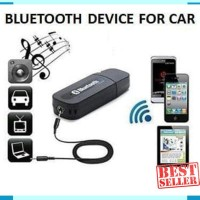 Harga car bluetooth audio receiver wireless music speaker wifi suara | antitipu.com