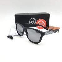 BEST kacamata pria cowo hawkers alpinestar black premium Diskon