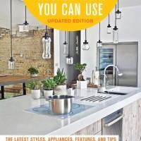 Kitchen Ideas You Can Use ( Ide & Desain Dapur Impian ) - eBook