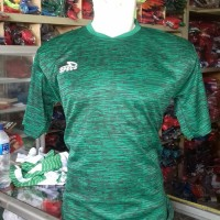Kaos Baju Bola Jersey Training Army