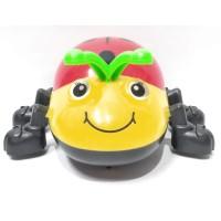 Harga kumbang tarik ladybug mainan anak laki laki dan perempuan | antitipu.com