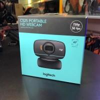 Webcam Logitech C525 Garansi 1 Tahun Semarang