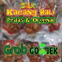 Kacang Bali Kapri Poetri Putri Tari 20gr Bawang Gude Kayo Kayu Hiris