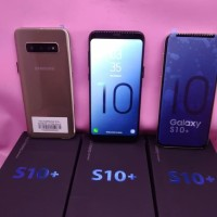 Samsung Galaxy S10+ Plus - HP BM Harga Termurah
